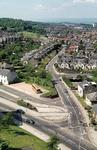 High view of Falkirk