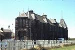 Custom's House, Union Street, Bo'ness