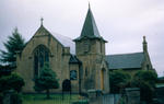 Redding and Westquarter Church