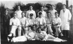 Castings Cricket Club.