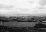 View across Falkirk