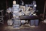 Machine at Abbot's Engineering Works