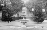 Fountain, Westquarter estate