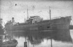 """Tanker, """" Norbeim"""" in docks"""