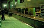 Larbert Iron Works casting shop