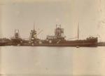 Ship No 199, SS Irene