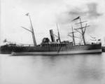 Ship No 140, SS Norway