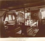 Ship No 340 SS Dorothy Hough.  Smoke Room