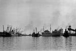 """View of Carron Docks from Rankine""s Berth"""