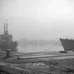 """""""Conserver"""" in Grangemouth Docks"""