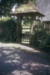 """""""Lodge Gate.  Thornhill / Port of Monteith Road"""""""