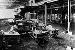 Moulding machine, Carron Iron Works