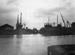 """""""Carron Dock"""""""