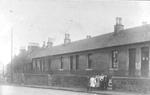 Oliver Row, Bonnybridge