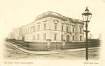 The Dobbie Hall, Stenhousemuir
