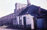 """""""Wee house on Carron side"""""""