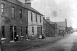 High St, Bonnybridge