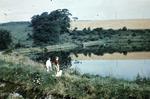 Millhall Reservoir, Polmont