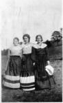 Falkirk Historical Pageant, Westquarter