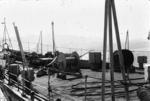 View of frigate bar