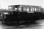 Tilling Stevens Bus
