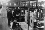 Fitting shop, Falkirk Iron Works