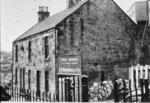 Mathiesons Buildings in the Howgate, Falkirk
