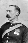 Col William Aitken of Gartcows