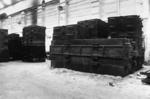 Moulding boxes, Duncarron Iron Works.