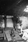 Grinding machine, Paul & McLachlan