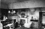 Callendar House business room