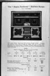 """Super Sunbeam"" kitchen range catalogue page."