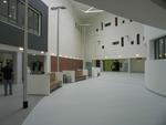 Forth Valley Royal Hospital - Interior