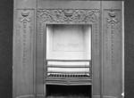 Fireplace, Special Bright Steel Grates, Smith and Wellstood
