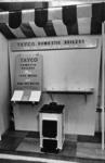 Exhibition display for Tayco Domestic Boilers