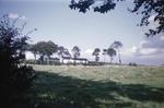 Small farmhouse on road between Denny & Carronbridge