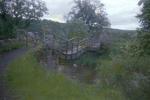 Bridge over Borthwick Water