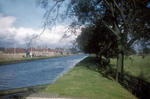 Forth & Clyde Canal at Grangemouth