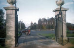 Zetland Park, Grangemouth