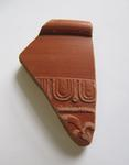 samian; decorated