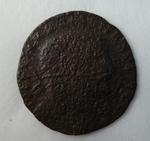 coin; follis