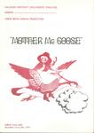 Programme for Mother McGoose