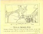Site plan for Arthur's O'on