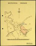 Plan of Whitecross drainage