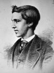 Portrait of Robert Wilson