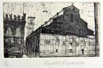 "print; ""Basilica San Petronio, Bologna"""