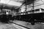 Scottish General Bus depot, Stirling Rd