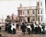 Bo'ness Academy, Stewart Avenue, Bo'ness.