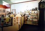 Grangemouth Museum shop