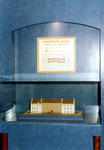 "Display from ""Story of Callendar House"" exhibition"